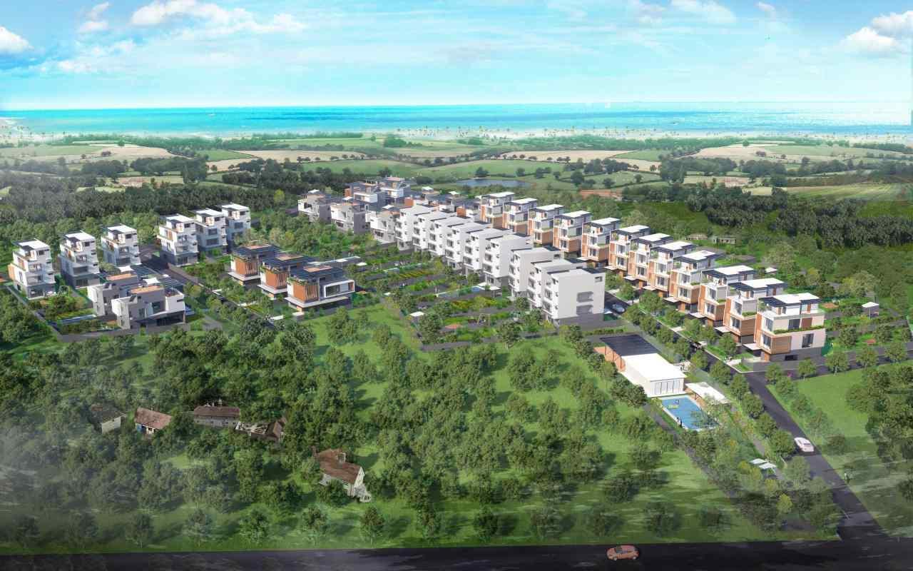 Giới thiệu dự án Opal Villa Bình Châu, Xuyên Mộc, Bà Rịa Vũng Tàu | Thuận  Hùng Group