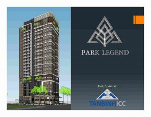 Park Legend Hoàng Văn Thụ Tân Bình - Tổng thể dự án căn hộ -compressed