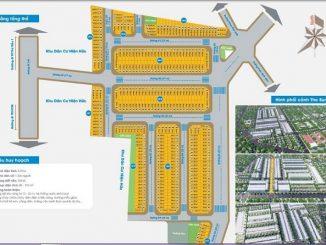 The Sun City Bình Dương - Thông tin dự án