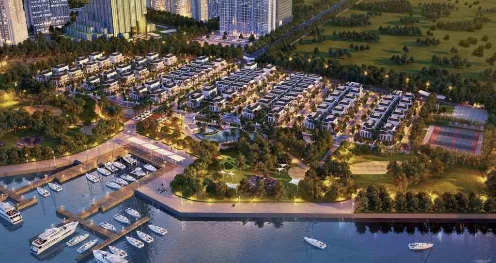 Vincity Bình Chánh - Tổng quan dự án căn hộ chung cư