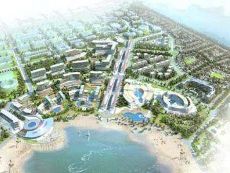 Vinpearl Cần Giờ - Tổng quan Siêu dự án nghỉ dưỡng Vingroup