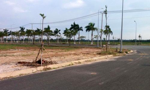 Giá bán Đất nền vùng ven các huyện Củ Chi, Bình Chánh, Cần Giờ và tỉnh Long An
