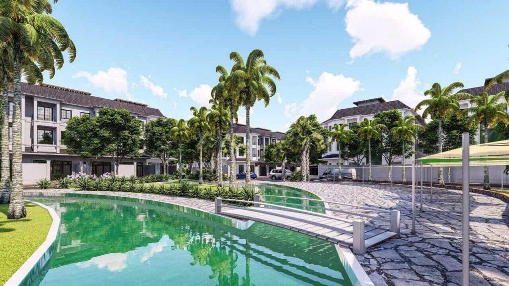 Golden Mall Bình Thái Quận 9 - Tổng quan dự án đất nền