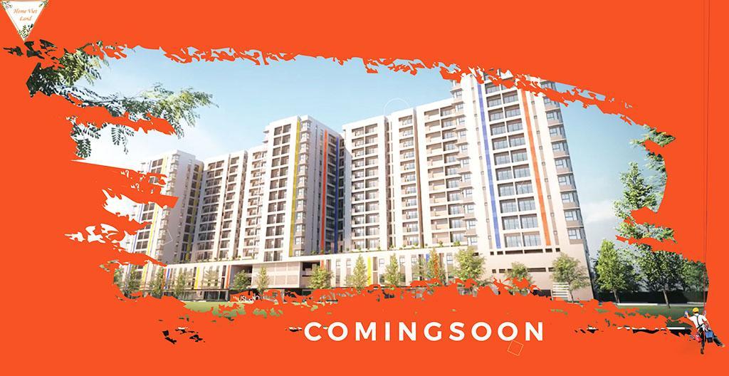 Hausviva Lò Lu Quận 9 - Dự án căn hộ chung cư Ez Land