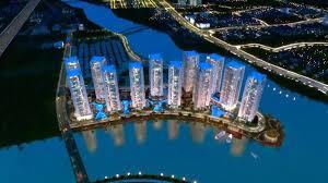 Những chung cư căn hộ đường Song Hành Cao Tốc Quận 2 – Gem Riverside