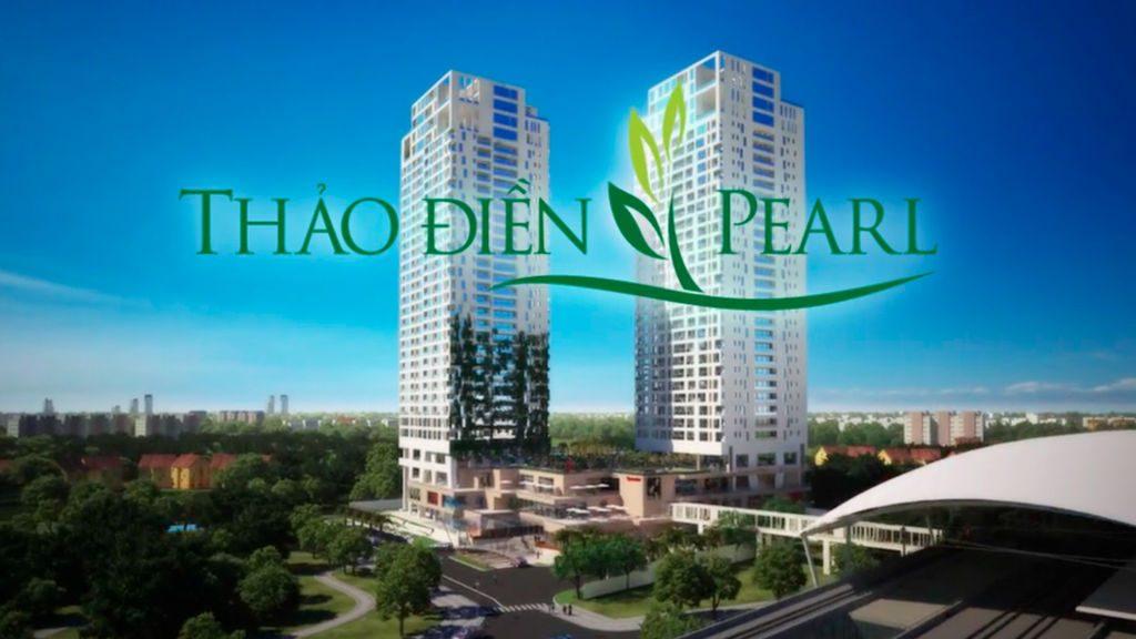 Thảo Điền Pearl quận 2 – Làng Châu Âu thu nhỏ giữa lòng Thành phố. 5
