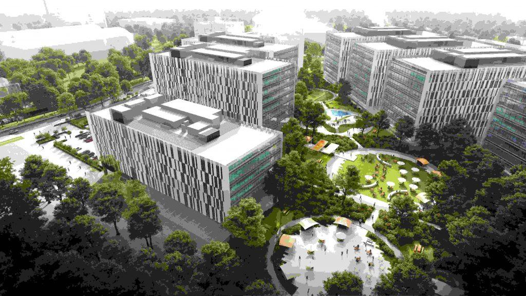 OneHub Saigon Quận 9 - Không gian làm việc thật tiện nghi mà đẳng cấp