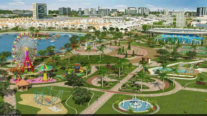 Tecco Vina Garden Quận 9 - Tiện ích dự án căn hộ chung cư mới nhất