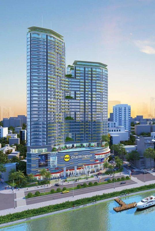 Charmington Dragonic Quận 5 - Tổng quan dự án căn hộ TTC Land