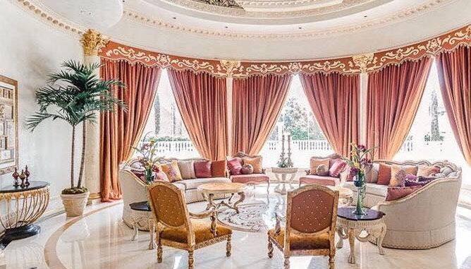 Paris Hoàng Kim - Dự án căn hộ chung cư cao cấp Quận 2