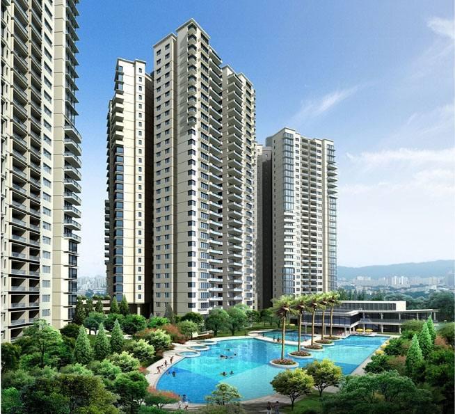Paris Hoàng Kim Quận 2 - Tổng quan dự án căn hộ chung cư cao cấp Trần Não
