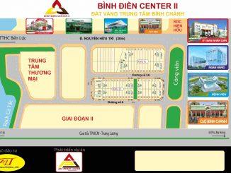 Bình Điền Center 2 Bình Chánh