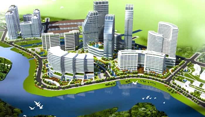 Năm 2019- Các dự án Bất Động Sản đang bán tại Bình Chánh, Tp.HCM
