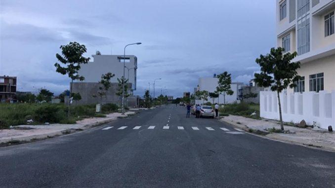 Nguyễn Hữu Trí Bình Chánh- Dự án đất nền khu dân cư đô thị mới 2019