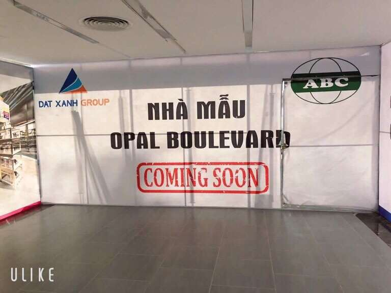 Nhà mẫu dự án căn hộ Opal Boulevard Phạm Văn Đồng - Đất Xanh Group-compressed