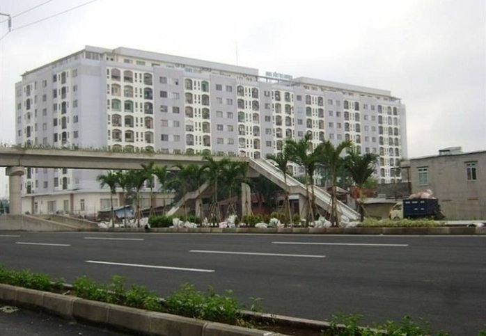 Những chung cư căn hộ đường Phạm Văn Đồng Quận Bình Thạnh – Cửu Long