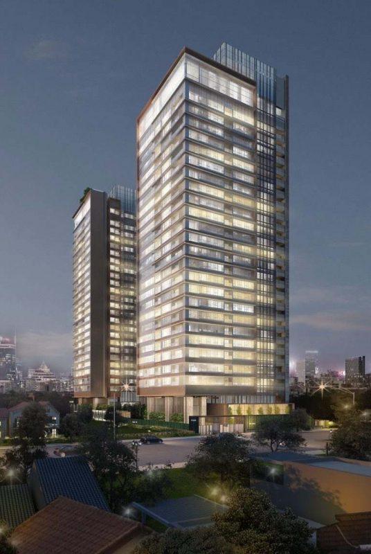 The Marq Nguyễn Đình Chiểu Quận 1 - Tổng quan dự án căn hộ chung cư cao cấp-