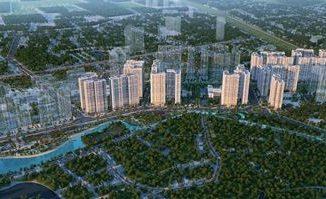 Vingroup sẽ xây dựng đại đô thị thông minh tại Việt Nam