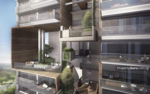 Derbyshire 6 - khu chung cư đầu tiên tại Đông Nam Á phát triển theo mô hình_