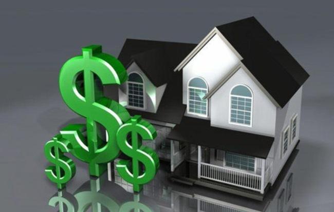 Mua vay ngân hàng từ các bất động sản