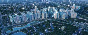 Sau khi được đổi tên Vinhomes Smart City sẽ trở thành một khu đô thị hiện đại, đa tiện ích