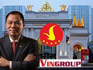 Bất động sản vẫn là nguồn thu tốt nhất của VinGroup trong Quý 1_2019