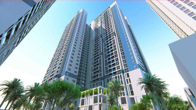 Charm City Bình Dương - dự án căn hộ chung cư