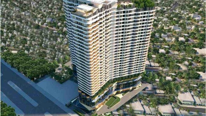 D-Homme Quận 6 - Dự án căn hộ tại mặt tiền đường Hồng Bàn