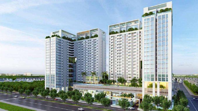 La Premier Võ Chí Công Quận 2 - Tổng quan dự án Khu căn hộ thương mại