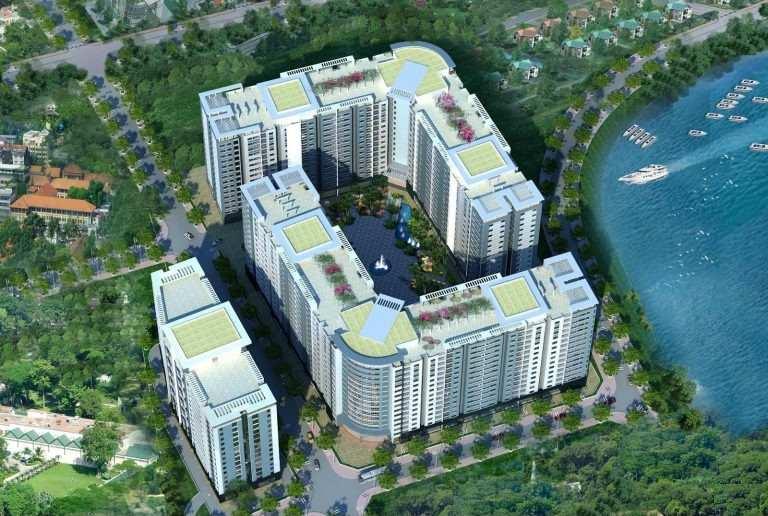 Mường thanh gò vấp - Tổng quan dự án căn hộ chung cư