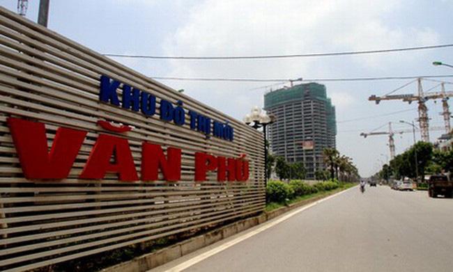 Văn Phú Invest lãi 2,13 tỉ đồng trong quý 1