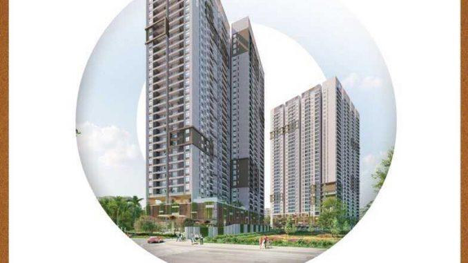 Lễ công bố Tháp ( Block A1,A2 ) dự án Opal Boulevard