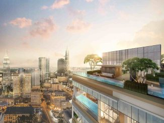 Thị trường Căn hộ chung cư TpHcm cuối 2019 vs dự kiến đầu năm 2020