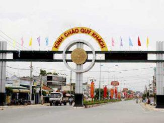 Thị xã Dĩ An vs Thuận An, Bình Dương sắp lên Thành Phố ? BĐS năm 2019 ra sao ?