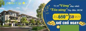 Golden City Tân Quy