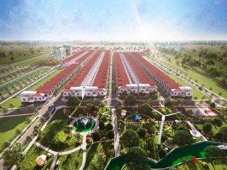 Lan Anh 7 - Dự án Đất nền thương phẩm Bà Rịa Vũng Tàu..