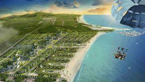 Novaworld Mũi Né Phan Thiết - Bình Thuận - Dự án Novaland