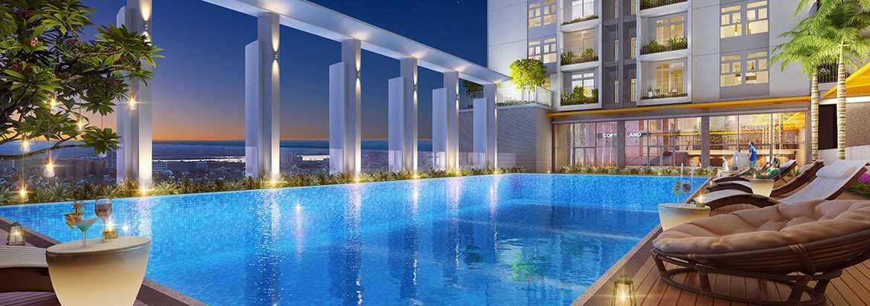 Sài Gòn Asiana Quận 6 - Hồ bơi-compressed