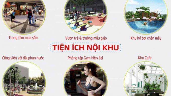 Sài Gòn Asiana Quận 6 - Nội khu-compressed