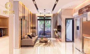 Sài Gòn Asiana Quận 6 - Phòng khách-compressed