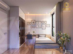 Sài Gòn Asiana Quận 6 - Phòng ngủ-compressed