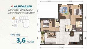 Sài Gòn Asiana Quận 6 - Thiết kế 3Pn-compressed