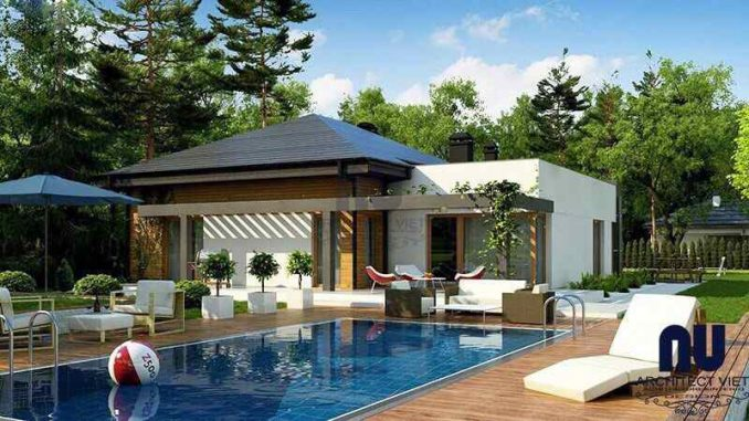 Saigon Garden Riverside Village Quận 9 - thiết kế