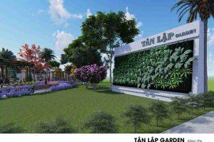 Tân Lập Garden Bình Phước
