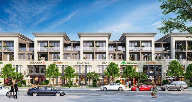 An Khang Residence - Đức Hoà Long An - Tiện ích