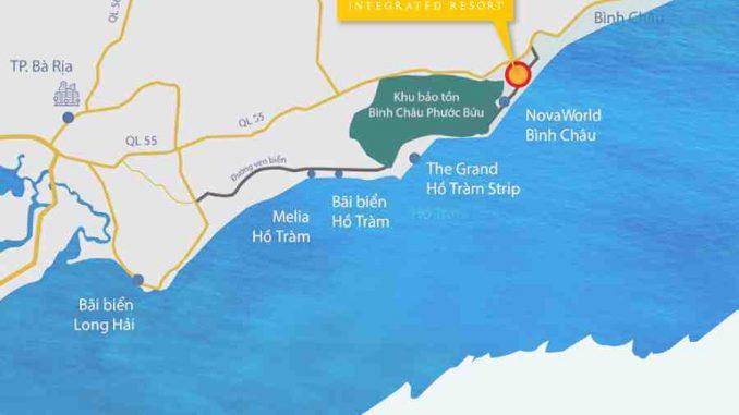 Lagoona Bình Châu - Tổng quan dự án Khu Nghỉ Dưỡng - Vị trí-compressed