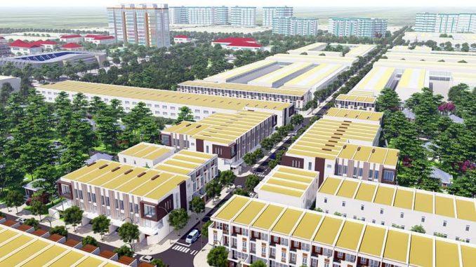Lộc An City Gate Bà Rịa Vũng Tàu
