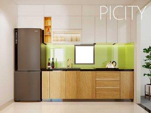 Picity High Park Quận 2 - Dự án căn hộ chung cư - Phòng bếp