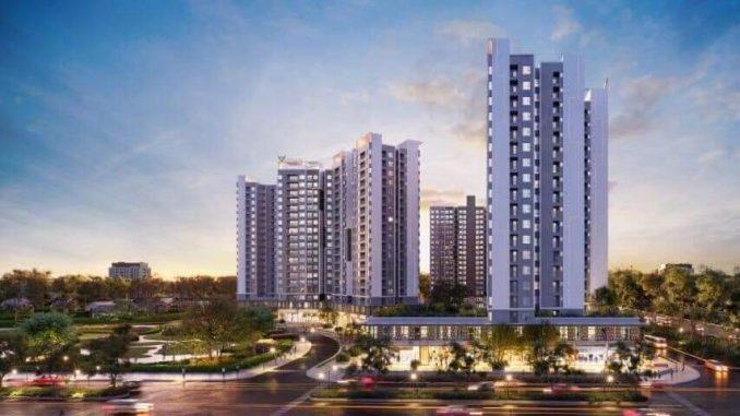 West Gate Bình Chánh - Tổng quan dự án căn hộ chung cư An Gia