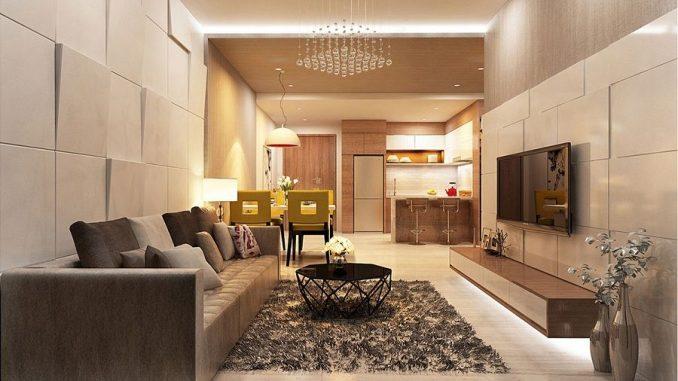 imperium Town Nha Trang - Dự án căn hộ nhà phố - Thiết kế